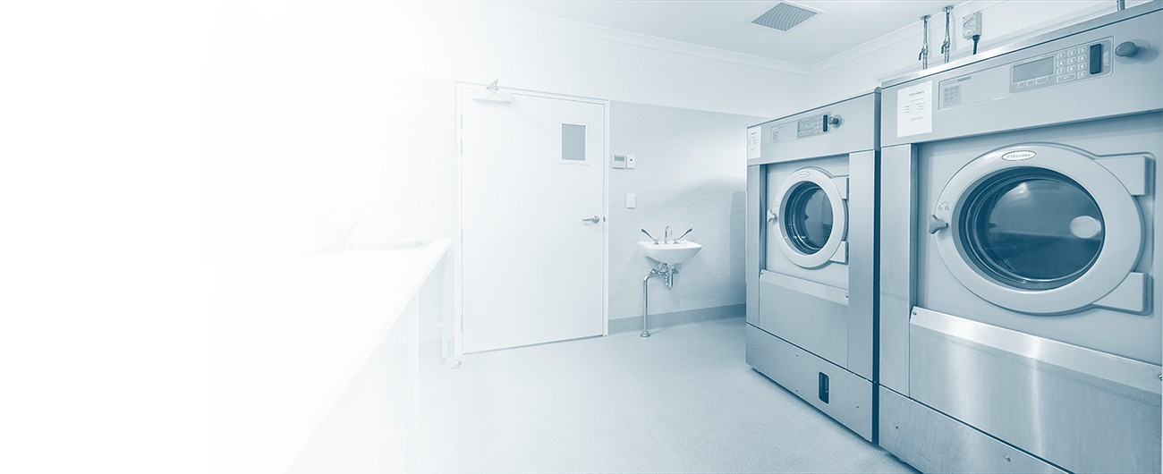 Commercial Laundry Solutions PTY LTD